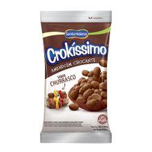 CROKÍSSIMO AMENDOIM CROCANTE CHURRASCO 1,01 kg PACOTE